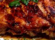Jack Daniel´s Pork Ribs