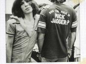 'Who fuck Mick Jagger?'