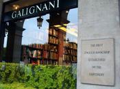 ¿Conoces Librería Galignani?
