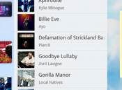 Sony Music Unlimited llega Android Market