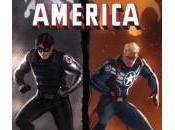 Primer vistazo 'Captain America'