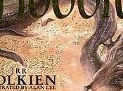 Luke Evans Benedict Cumberbatch unen Hobbit'