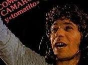 Como agua (1981). Camarón Isla.