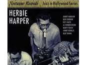 Herbie Harper Jazz Hollywood (1953/54)