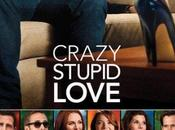 Poster Crazy, Stupid, Love