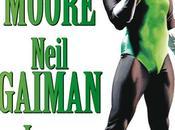 "Letras Viñetas (119): ""Green Lantern"", Alan Moore, Neil Gaiman Larry Niven"