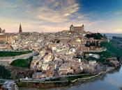 Diez lugares para visitar Toledo