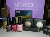 Hablando sobre ...kiko cosmetics