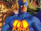 King Monsters (1991)