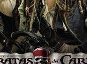 Capitán Jack Sparrow decepciones