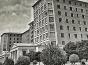 antiguo Hospital Hortega