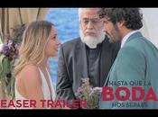HASTA BODA SEPARE (España, 2020) Comedia