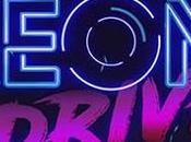 Aeon Drive propone aventura plataformas pixeladas cyberpunk para este verano