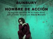 Nuevo disco Bunbury abril