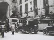 Fotos antiguas Madrid: Arco Cuchilleros (1932)