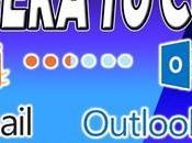 hackers podían leer correo electrónico usuarios Outlook, Hotmail través cuenta soporte Microsoft comprometida.