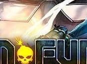 Fury: disparos acción para plataformas actuales