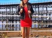 Outfit Little Dress (Vestido rojo mini)