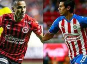 Tijuana Chivas: dónde vivo Jornada Clausura 2020