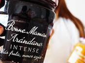 Bonne maman intense: disfruta mermelada fruta menos azúcar