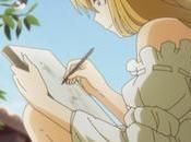 anime ''Arte'', recibe apoyo Embajada Italia para Japón