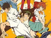 manhwa ''The High School'', anuncia adaptación anime
