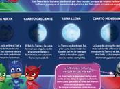 eclipse lunar niños