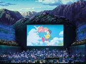 Hisaishi ofrecerá concierto Londres septiembre