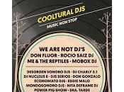 Cooltural Fest 2020, Cartel