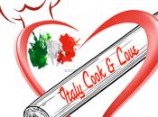 Italy Cook love está aquí