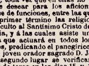 Fiestas Patronales Fuenlabrada septiembre (1873)