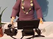 Fofucha secretaria
