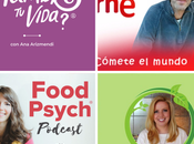 Podcasts sobre Trastornos Conducta Alimentaria