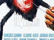 TARÁNTULA VIENTRE NEGRO, Tarantola ventre nero) (Italia, Francia; 1971) Giallo, Intriga, Policíaco, Psycho Killer
