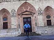Burgos, correr respirando historia