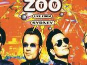 Conciertos míticos comentados tirón: Sidney 1993