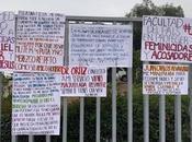 Denuncian acosadores Facultad Medicina UASLP