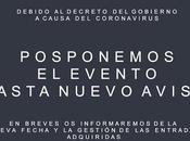 posponen Premios Música Independiente 2020