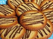 Galletas claras Thermomix