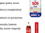 Alimentos medicamentos caso cuarentena