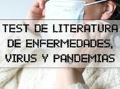 ¿Cuánto sabes enfermedades literatura?