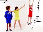 Karl Lagerfeld Kids colección primavera verano 2020