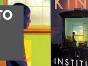 Reseña: Instituto Stephen King