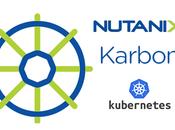Kubernetes Nutanix Cómo acceder clúster mediante kubectl