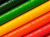 Vela colores para sirve como utilizarla