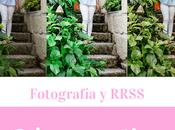 Cómo edito fotos desde móvil