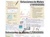 Soluciones Matemáticas (Primera Semana)