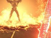 DOOM Eternal presenta frenético brutal trailer lanzamiento