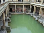 cosas Bath (Inglaterra): Itinerario Mapa [2020]