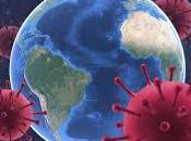 Cifras Corona Virus España, Italia, China, Estados Unidos, Alemania Iràn.
